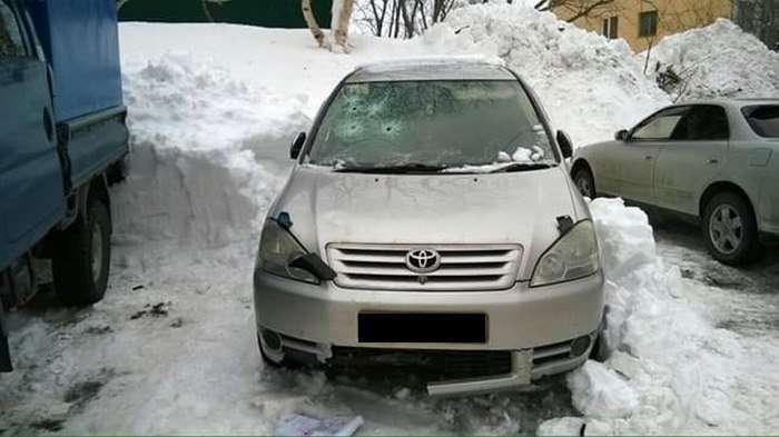 Сувора автоместь по-петропавловски (3 фото)