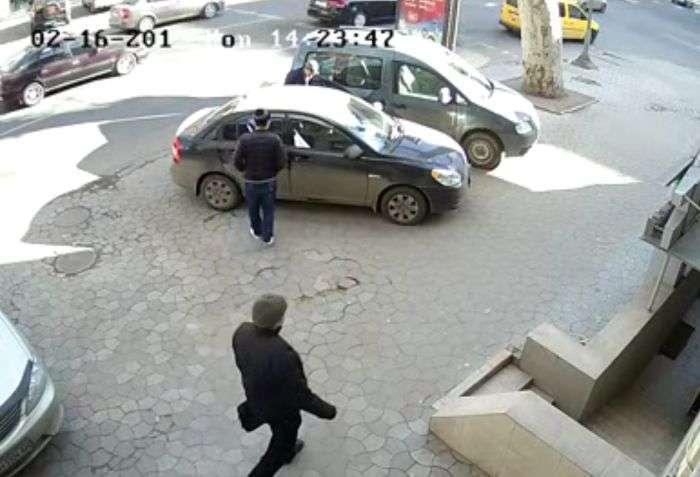 Як діють злодії-барсеточники в наші дні (9 фото + відео)