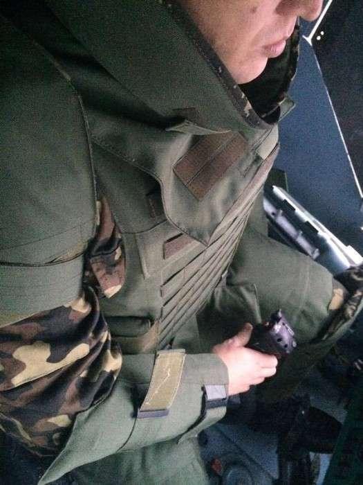 В Україні почали «бронювати» вертольоти і льотчиків (10 фото)