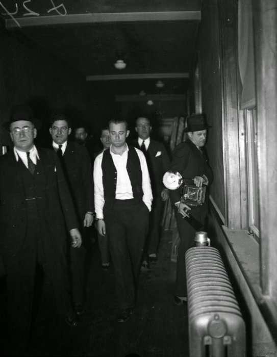 Кримінальний світ Чикаго в першій половині ХХ століття (32 фото)
