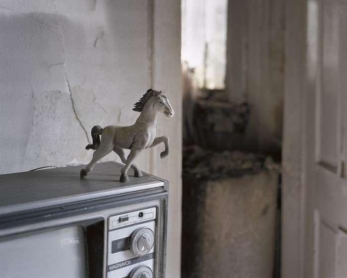 Життя містечка Коппер-Сіті у фотопроекті Брайана Шутмата (30 фото)