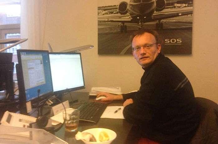 Асоціації жителів Данії з Росією і їх думки на рахунок росіян (15 фото)
