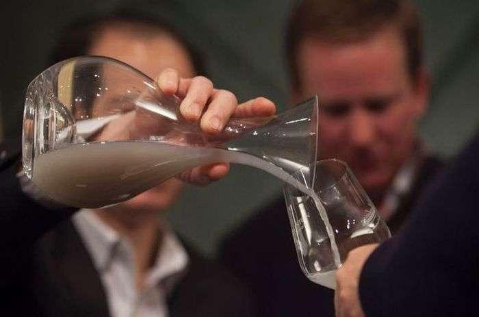 Дегустація 150-річного вина в Південній Кароліні (10 фото)