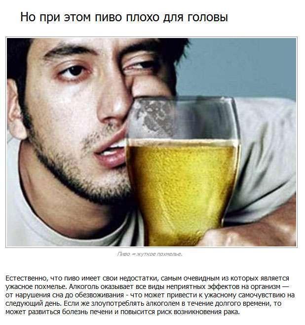 Цікаві факти про пиво (10 фото)