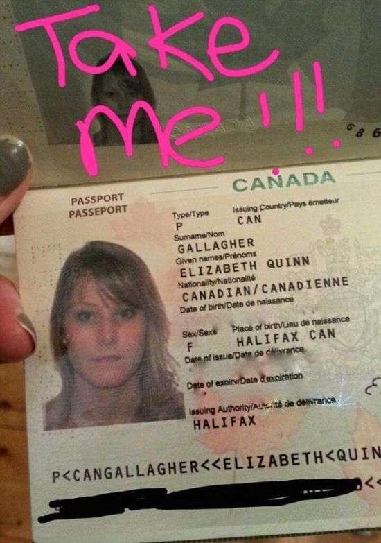Канадець знайшов в мережі супутницю для кругосвітньої подорожі (7 фото)