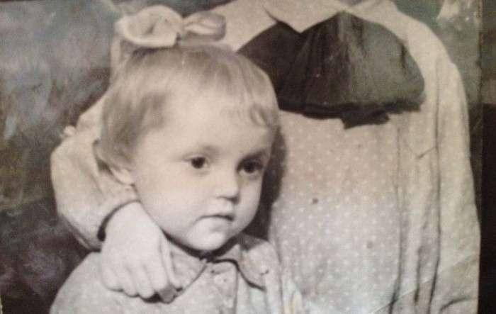 Історія дитячого викрадення в роки ВВВ (5 фото)