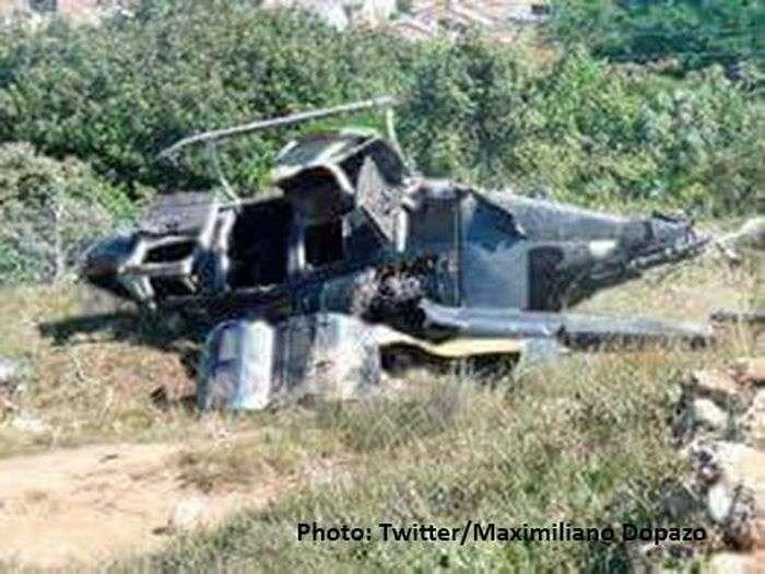 В результаті авіакатастрофи в Аргентині загинули відомі французькі спортсмени (10 фото)