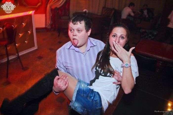 Фотопідбірка з нічних клубів Росії (35 фото)