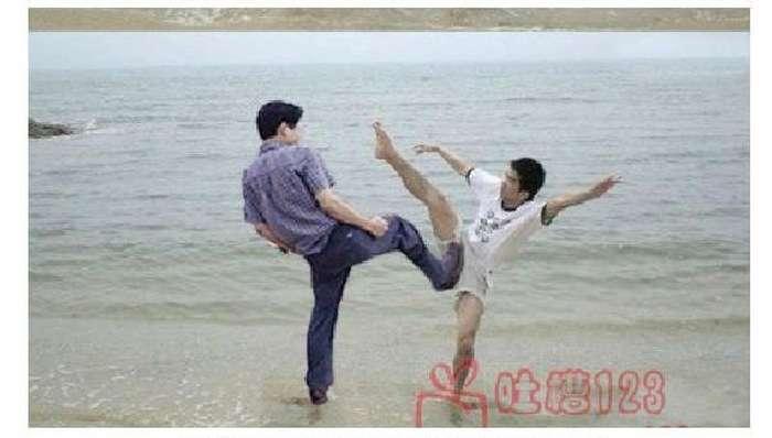 Фотошоп тролінг з Японії (33 фото)