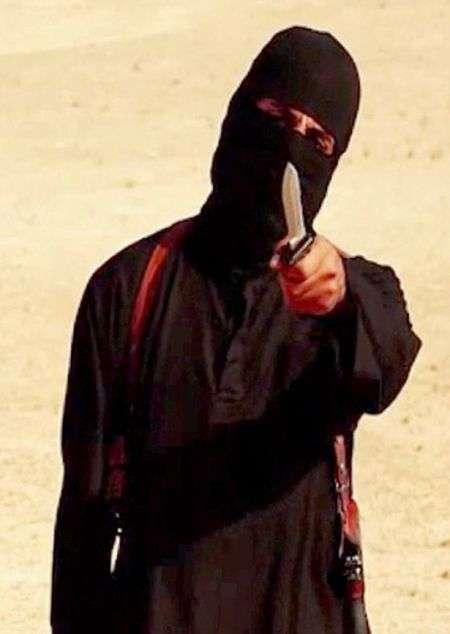 Головним катом ИГИЛа Джихадом Джоном виявився колишній мешканець Лондона Мохаммед Эмвази (5 фото)
