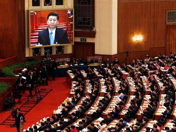 Як в Китаї борються з корупцією (4 фото + текст)