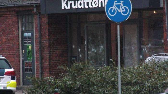 У минулі вихідні В Данії скоєно два теракти (9 фото)