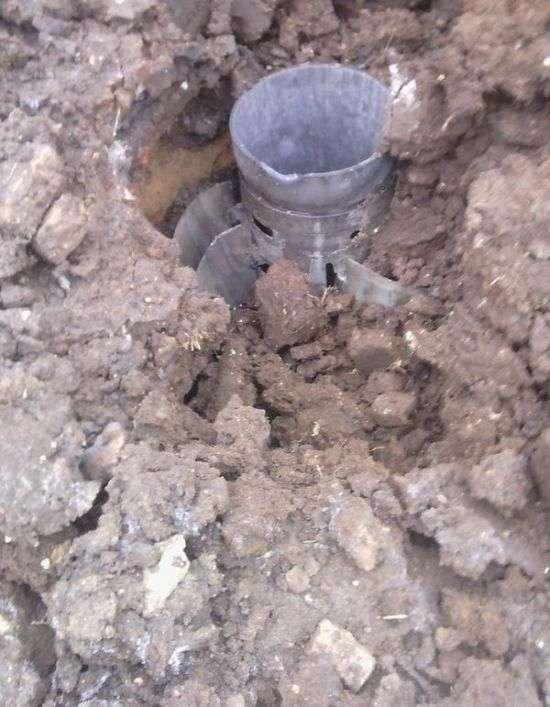 Краматорськ піддався потужному артобстрілу (6 фото)