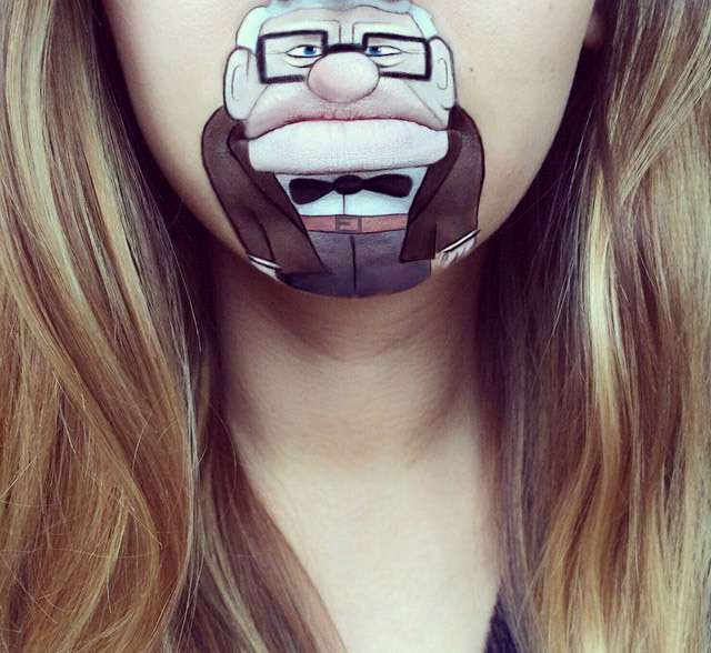 Забавне творчість Лаури Дженкінсон (40 фото)