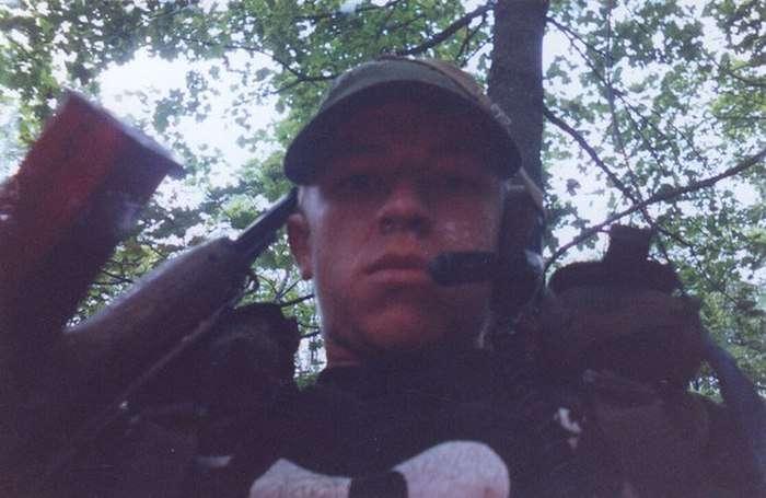 Фотографії з чеченських відряджень Мотороли (21 фото)