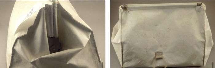 В комірчині дому Ніла Армстронга була виявлена сумка з космічними інструментами (20 фото)