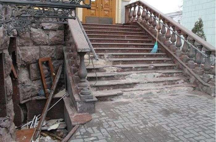 Донецьк і Горлівка піддано масованому артобстрілу (57 фото + 3 відео)