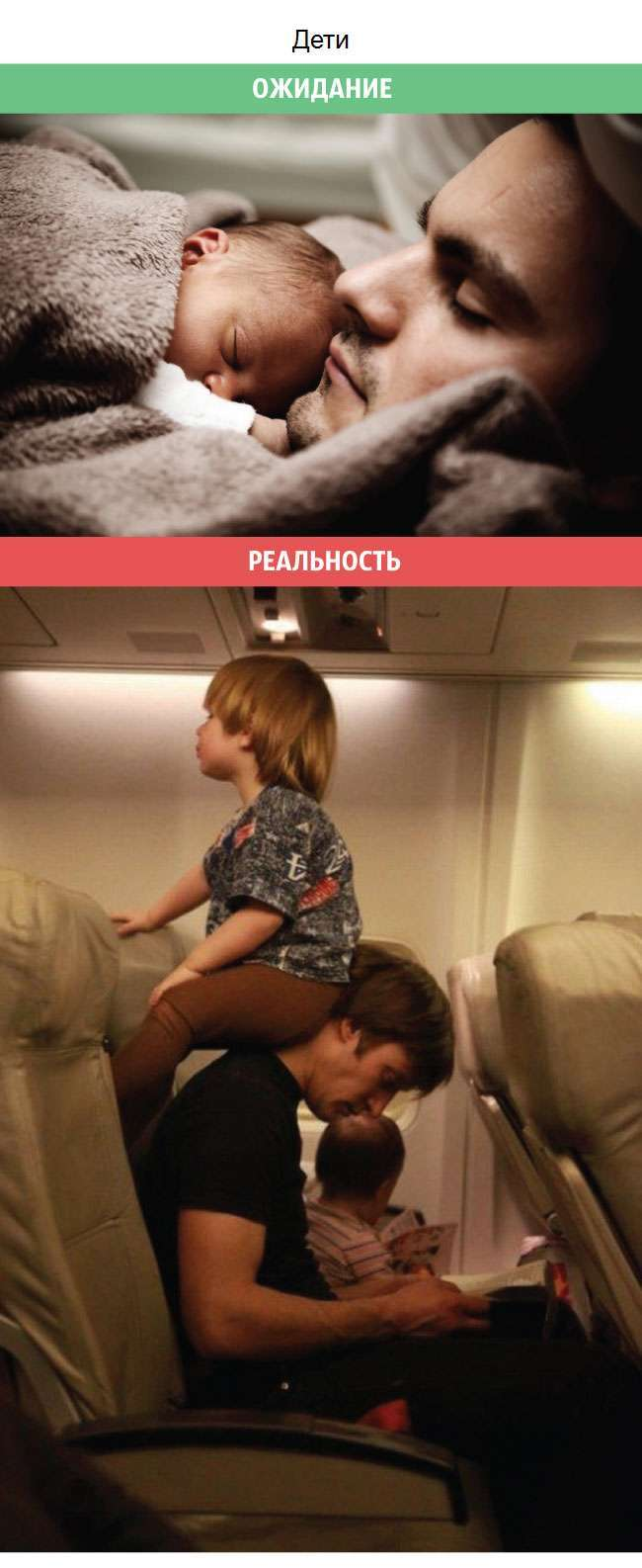 Чоловічі очікування і сувора реальність (12 фото)