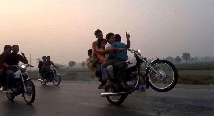 Дивацтва з країн Азії (68 фото)