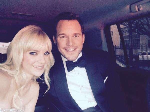 Церемонія вручення премії «Оскар-2015» на фото в Instagram (55 фото)