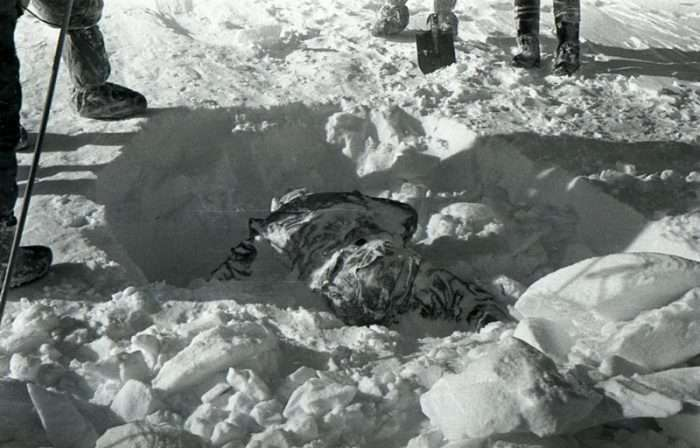 Останні знімки, загиблих фотографів (34 фото)