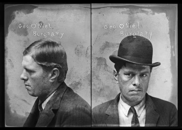 Як в Радянському Союзі розшукували військових злочинців (9 фото)