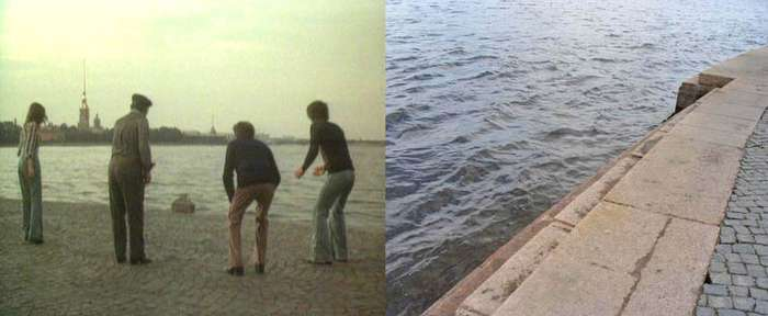 «Неймовірні пригоди італійців в Росії»: порівняння архітектури (85 фото)
