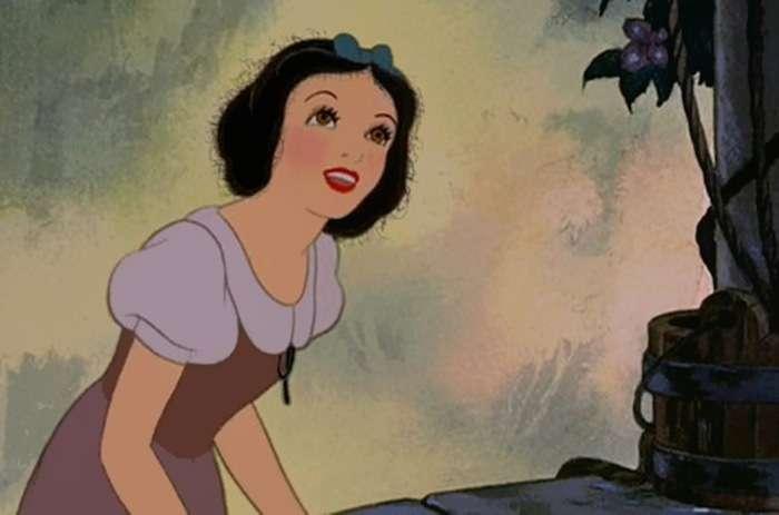 Що було б, якщо героїні мультфільмів мали справжні волосся (16 фото)