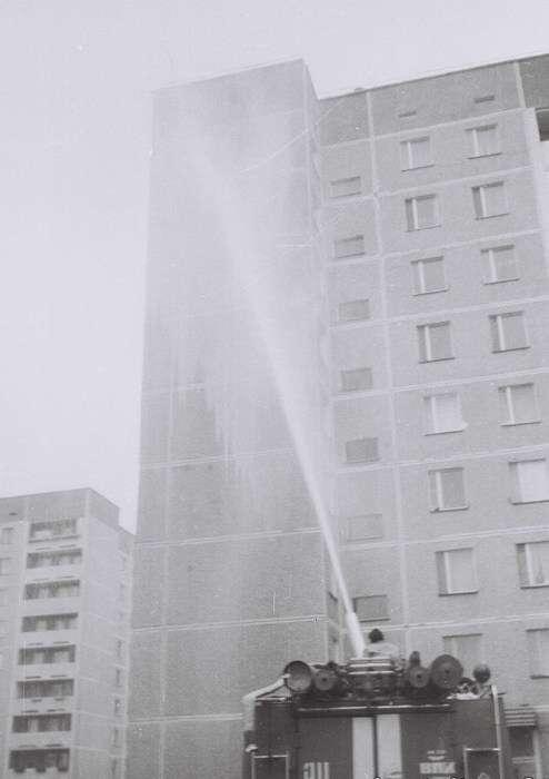 Як проходила дезактивація Припяті (24 фото)