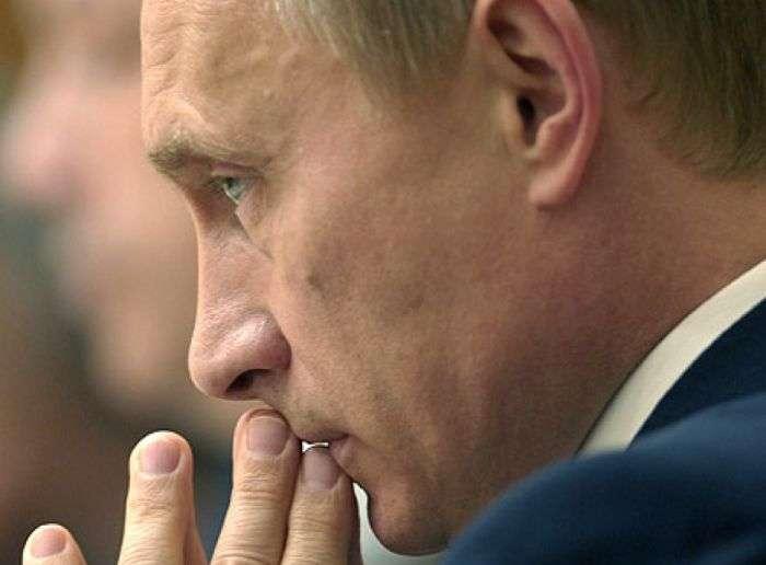 Дмитро Пєсков спростував чутки про хворобу Путіна (3 фото)