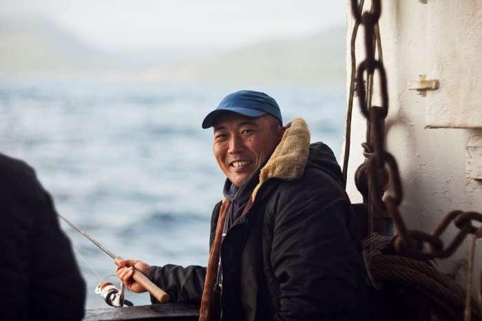 Фоторепортаж новоспеченого сахалінського моряка (57 фото)