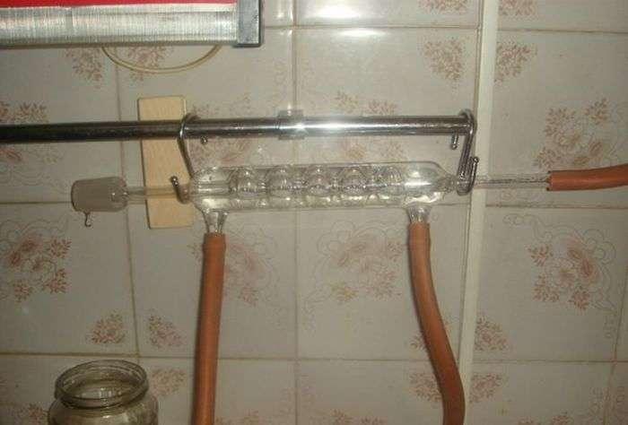 Як зварити самогон в мультиварці (3 фото)