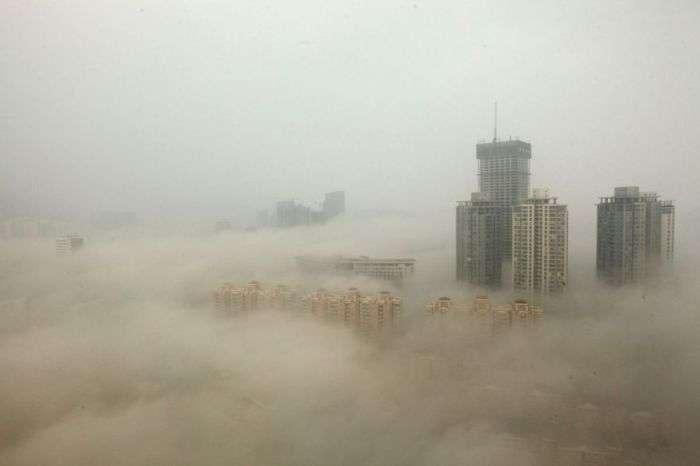 Китай, який ми ніколи не бачили (43 фото)