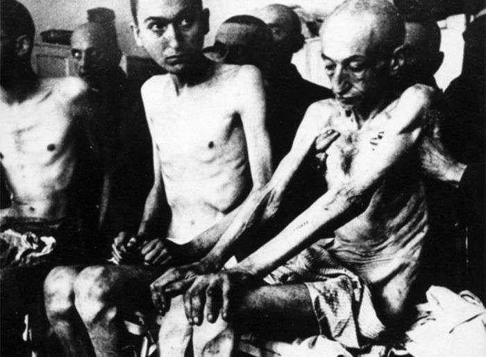 Освенцім у страшних цифрах і страхітливі факти (16 фото)