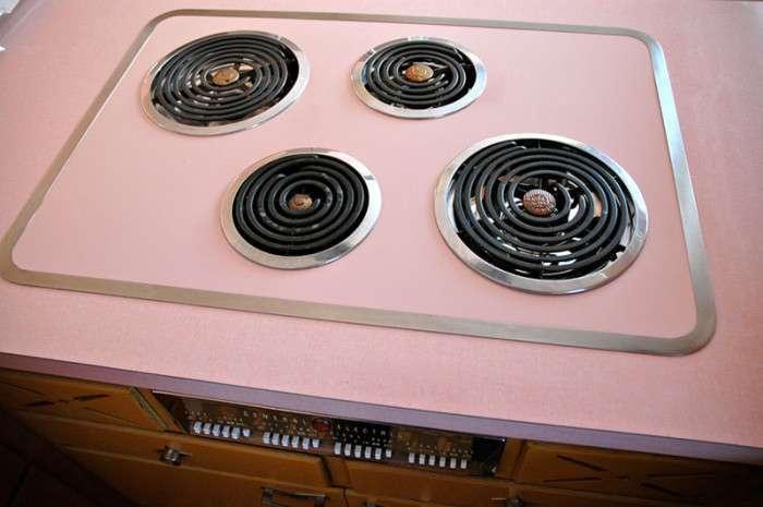 Раритетна кухня в одному американському домі (16 фото)