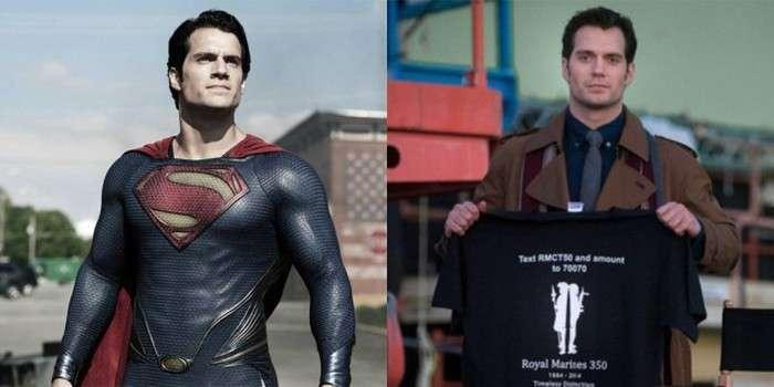 Герої в кіно і в житті (16 фото)