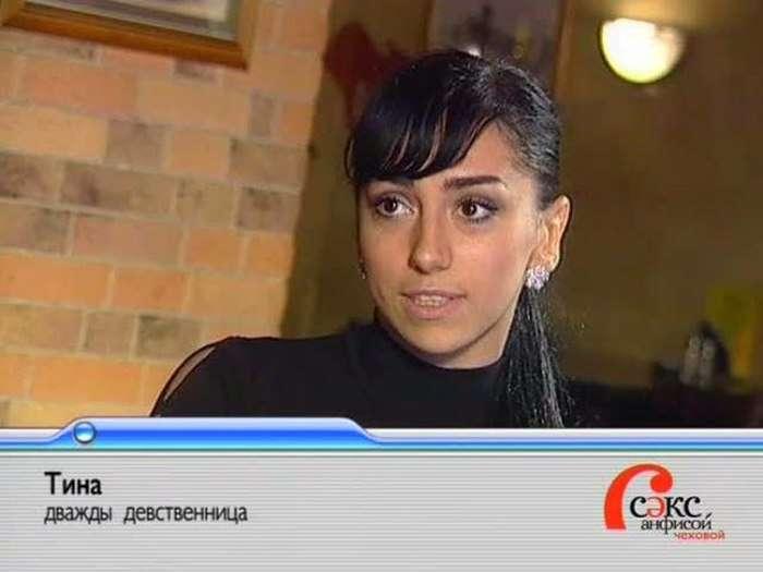 Герої телепередачі «Секс з Анфісою Чеховою» (20 фото)
