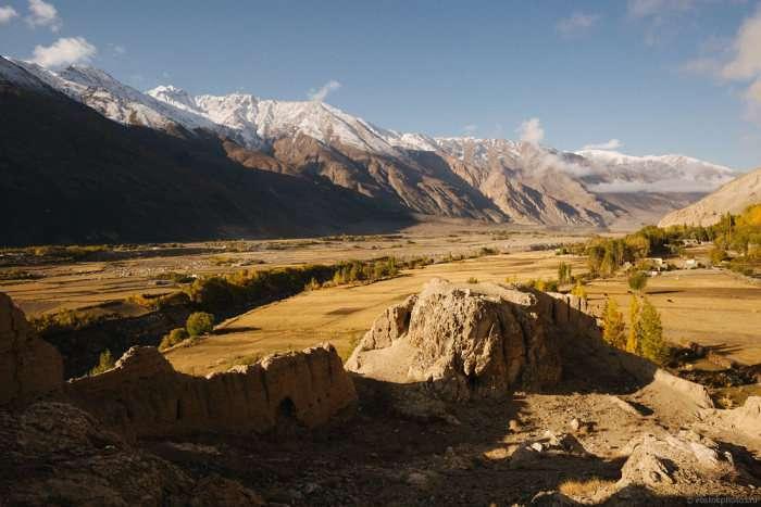 Пост про життя таджиків на Батьківщині (31 фото)