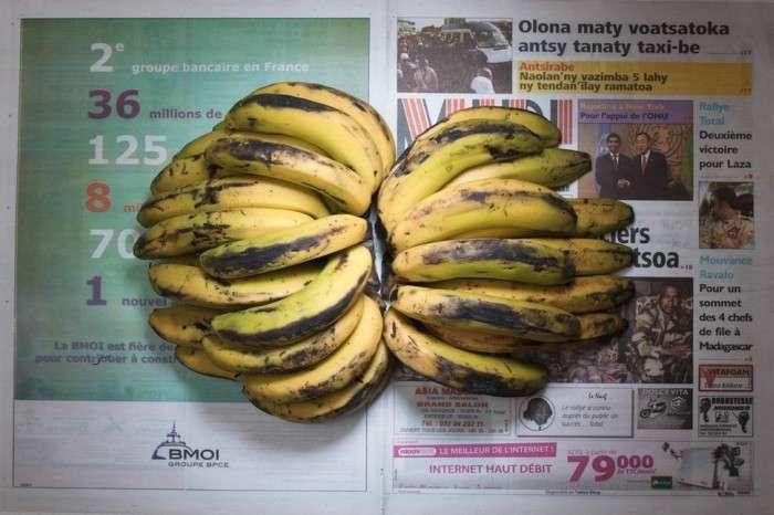 Фотопроект «За межею бідності» про покупках людей з мінімальним достатком (19 фото)