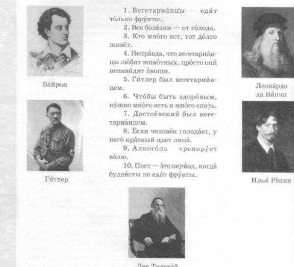 Дивні іноземні підручники російської мови (23 фото)