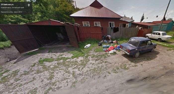 Що можна побачити за допомогою сервісу Google Карти (5 фото)