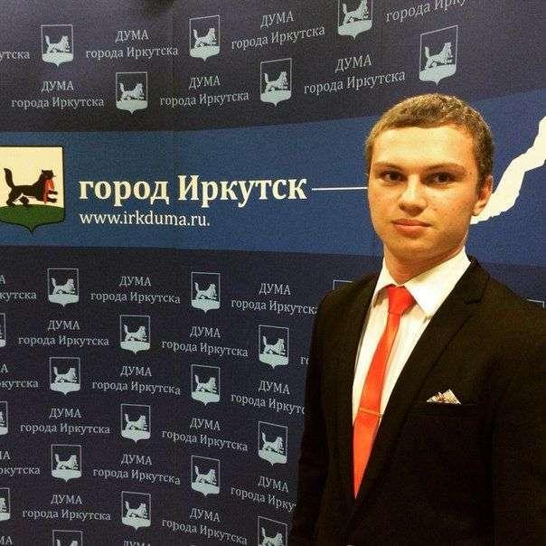 Незвичайний підліток з Іркутська (11 фото)