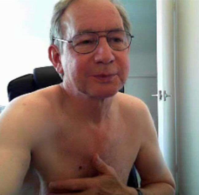 Ось вони – любителі віртуального сексу (44 фото)