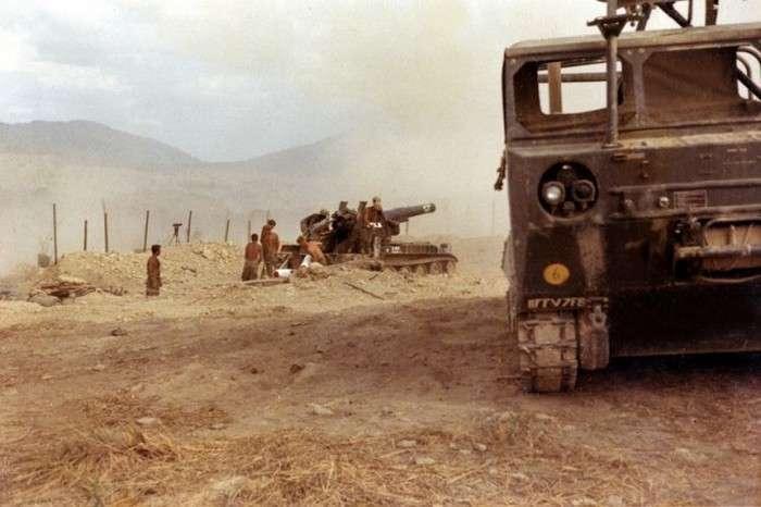Фотографії американського солдата в роки війни у Вєтнамі (40 фото)