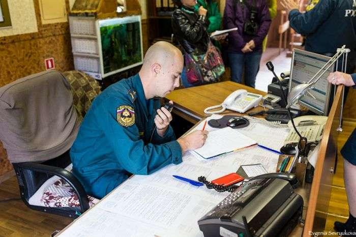 Підбірка курйозних дзвінків в кемеровську поліцію (7 фото)