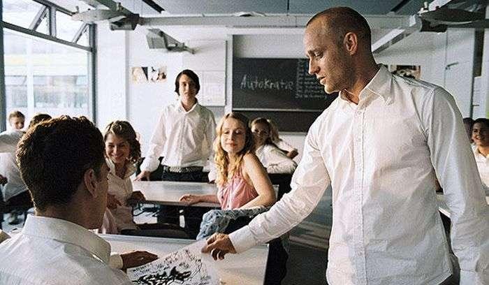 Американський учитель дав учням прекрасний урок (11 фото)