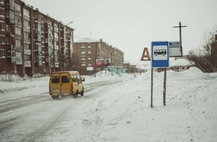 Фотопрогулянка по Воркуті (86 фото)