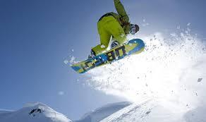 Як підібрати сноуборд - 4RIDE